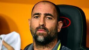 Ve Igor Tudor, Galatasaray'a gideceğini açıkladı