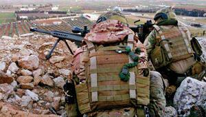 Son dakika Terörist tuzaklarını SAS halledecek