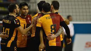 Maccabi Tel Aviv: 0 - Galatasaray HDI Sigorta: 3
