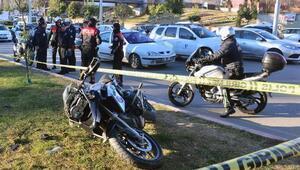 Adanada Yunus ekibi kaza yaptı: 1 polis şehit, 1 polis yaralı (2)- yeniden