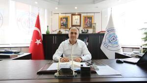 Beyşehir'deki ilk YGS'de 2 bin 464 aday ter dökecek