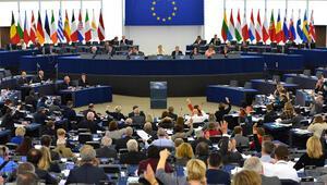 Avrupa Parlamentosu'ndan Batı Şeria tepkisi