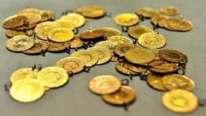 Altın fiyatları düştü Çeyrek altın fiyatı ne kadar oldu