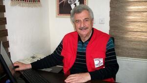İpek: Osmaniyede kan bağışı yeterli değil, artırılmalı