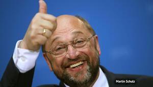 SPD ile CDU arasında Martin Schulz atışması