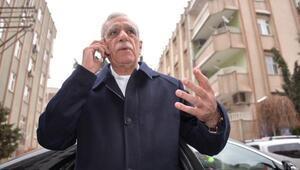 Ahmet Türkün, Bahçeliyi ziyaretinin önündeki engel kalktı