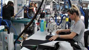 Alman giyim markası İzmirde büyüyecek