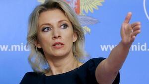 Rusyadan Beyaz Sarayın Kırım çıkışına sert yanıt