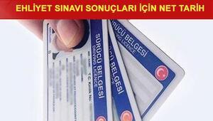 11 Şubat ehliyet sınav soruları yayımlandı Sonuçlar için resmi tarih