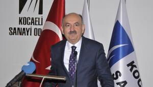 Bakan Müezzinoğlu: Büyükanne Projesine 46 binin üzerinde başvuru oldu