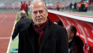 Mustafa Denizli Eskişehirsporda