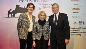 İstanbul Müzik Festivali 45. yaşını kutluyor
