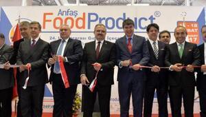 Food Product 24üncü kez açıldı