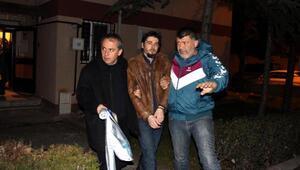 Edirnede yakalanan FETÖ'cü pilot binbaşı Ankarada 42 polisin şehit olduğu saldırıya katılmış