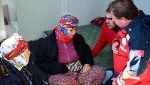 Deprem korkusu 10 yıllık bebek hayallerini yıktı