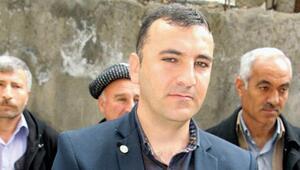 HDP Şırnak Milletvekili Encü cezaevinden tahliye edildi