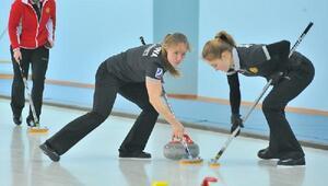 Curlingde Rusyanın başarısı