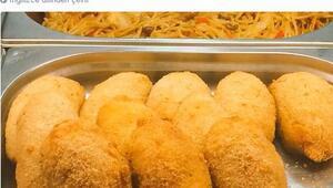 İki ülke arasında mutfakta kavga var Moskova Salamından sonra Kiev köftesinin adı değişti