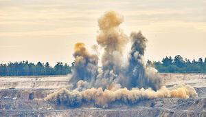 Pentagon Suriyede zehirli uranyum mermisi kullandı