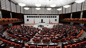 Türkiyenin, aralarında Rusyanın da bulunduğu bazı ülkelerle imzaladığı 16 uluslararası anlaşma kabul edildi