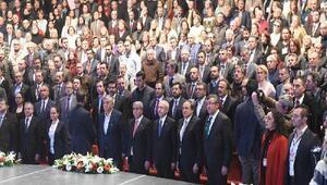 Kılıçdaroğlu partisinin İstanbul 2. Bölge il başkanları toplantısına katıldı