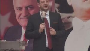 AK Parti İl Başkan Yardımcısı Ozan Erdem: Yüzde 50yi geçemezsek iç savaşa hazır olun