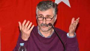 ÖDP Genel Bakanı Taş: Karşımızda bir evet devleti var