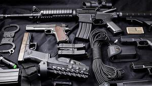 ABD senatosundan zihinsel engellilere silah satın alma izni