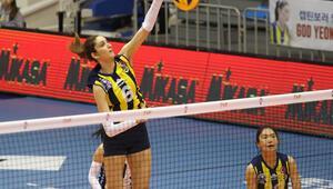 Fenerbahçe: 3 - Bursa Büyükşehir Belediyespor: 0
