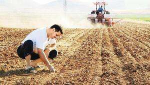 40 bin çiftçiye müjde