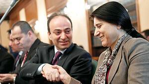 Moskova'da Kürt konferansı