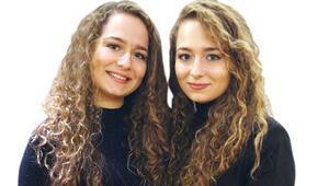 Tıpa tıp ikizler