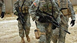 CNNden flaş iddia: ABD Suriyeye ilk kez...