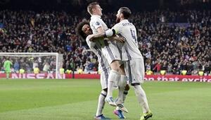 Real Madrid Napoli maç sonucu: 3-1 | İşte maç özeti ve goller