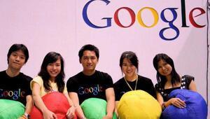 Yüksek maaşı gören Google mühendisleri işi bıraktı