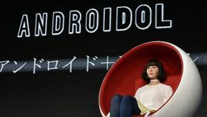 Japonlardan yepyeni bir insansı robot