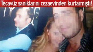 Tecavüz davasında savcıdan selfie kararı