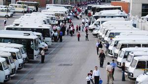 İstanbul'da 'okul servisi' toplantısı