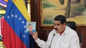 Venezuelada CNN İspanyolcanın yayını durduruldu