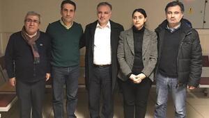 HDP Sözcüsü Ayhan Bilgene 25 yıl hapis istemi