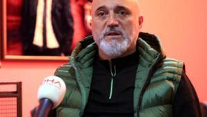 Hikmet Karaman: Galatasaray karşısında hedefimiz 3 puan