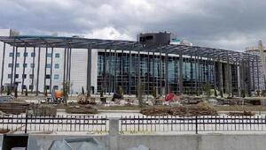 Ödemişe yeni hastane