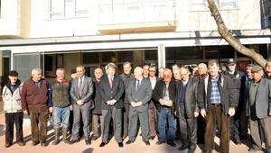 Malkara Kaymakamı Karahan, vatandaşların sorunlarını dinledi