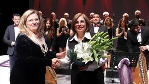 AGÜ Müzik Topluluğundan, Türk Sanat Müziği konseri