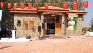 Yaşar Kemal, ölüm yıldönümünde köyünde anılacak