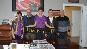 Osmanlıspora Gölbaşı Belediye Spordan 2 transfer