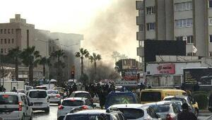 İzmirde adliye saldırısında keşif yaptığı belirlenen kadın aranıyor