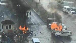 İzmir'de adliye saldırısında keşif yaptığı belirlenen kadın aranıyor