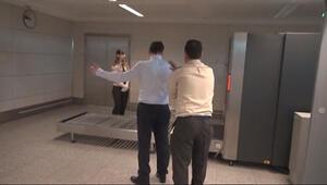 Atatürk Havalimanı personeline ek güvenlik taraması