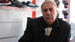Hacda öldüğü sanılan Fahriye Kara için 27 yıl önce Batman ve Adanada taziye kurulmuş